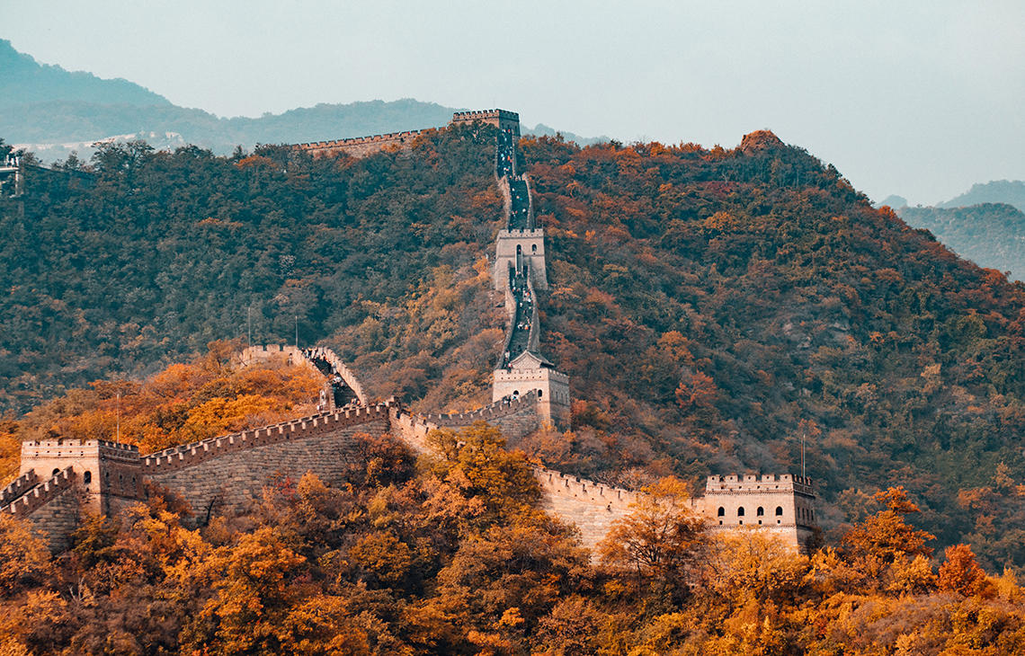 Cucine dal Mondo: la Cina che non ti aspetti - P+S Post Scriptum